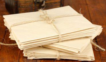 booklet mailer envelopes