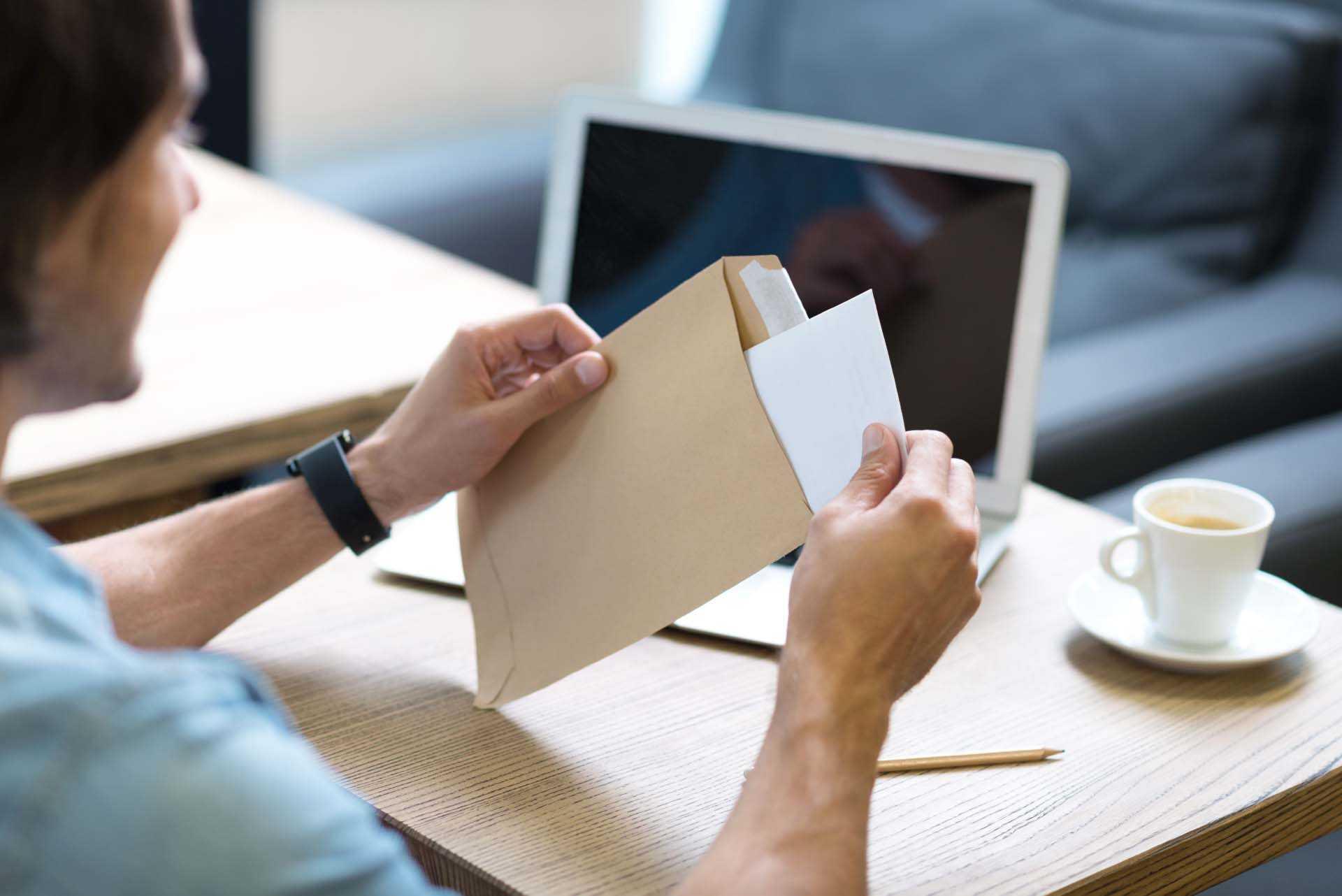 Envelope Solutions & Manufacturers Australia